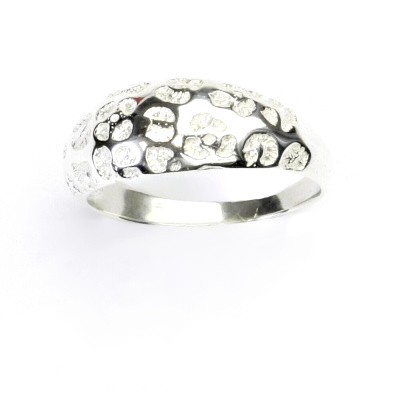 ČIŠTÍN s.r.o Stříbrný prsten, stříbro, prstýnek ze stříbra, T 839 2362