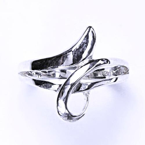 ČIŠTÍN s.r.o Stříbrný prstýnek, stříbro, prsten ze stříbra, T 753 8562