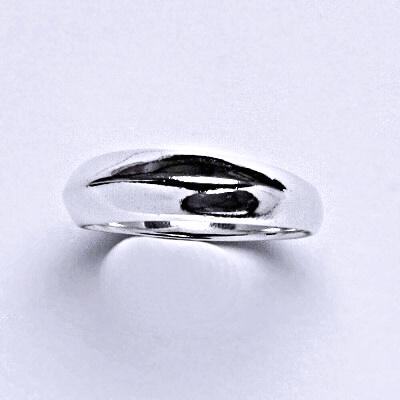 ČIŠTÍN s.r.o Stříbrný prstýnek, prsten ze stříbra,váha 2,64 g 14334