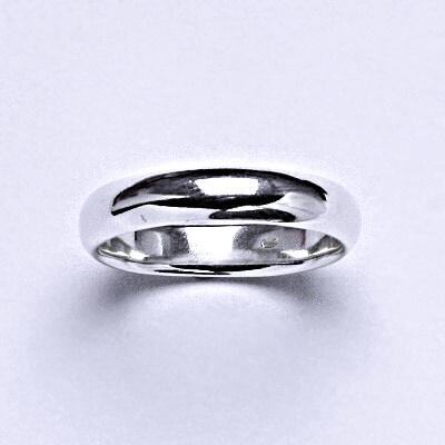 ČIŠTÍN s.r.o Stříbrný prstýnek, prsten ze stříbra,váha 2,65 g 14359