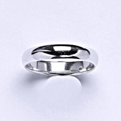 ČIŠTÍN s.r.o Stříbrný prstýnek, prsten ze stříbra,váha 2,22 g 14373